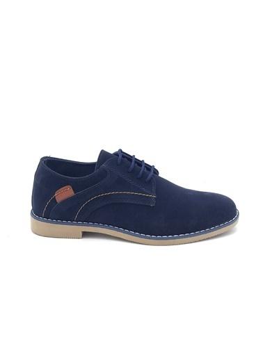 POLO1988 Ayakkabı Lacivert